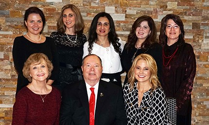 Prime Properties Team - Sugar Land Realtors